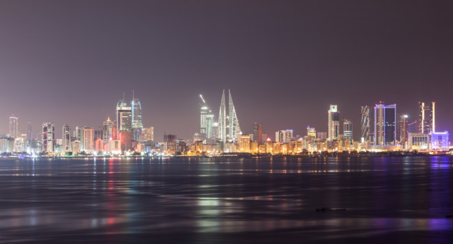 Клуб путешествий Павла Аксенова. Бахрейн (Bahrain). Фото philipus - Depositphotos