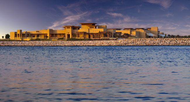 Клуб путешествий Павла Аксенова. Desert Islands Resort & Spa by Anantara. Coastal view of Watersports Centre