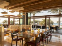 Клуб путешествий Павла Аксенова.  Абу-Даби. The St. Regis Saadiyat Island Resort. Sontaya Restaurant