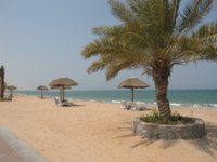 Клуб путешествий Павла Аксенова. ОАЭ. Рас-эль-Хайма. The Cove Rotana Resort Ras Al Khaimah. Фото Павла Аксенова
