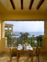 Иордания. Мертвое море. Kempinski Hotel Ishtar Dead Sea. Magnificent Sea Views