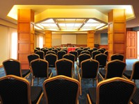 Marina Plaza Hotel 4. Meeting room Petra