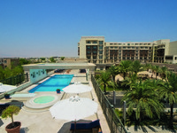 Movenpick Resort & Residence Aqaba 5. LAP POOL - MP AQABA