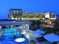 Movenpick Resort & Residence Aqaba 5. LAP POOL 2 - MP AQABA
