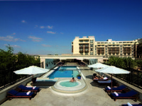 Movenpick Resort & Residence Aqaba 5. LAP POOL 3 - MP AQABA