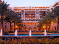 Movenpick Resort & Residence Aqaba 5. MP AQABA MAIN BUILDING 2