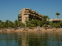 Movenpick Resort & Residence Aqaba 5. PRIVATE BEACH & RESIDENCE - MP AQABA