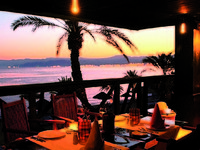 Movenpick Resort & Residence Aqaba 5. RED SEA GRILL - MP AQABA
