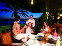 Movenpick Resort & Residence Aqaba 5. RED SEA GRILL 2 - MP AQABA