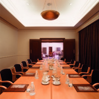 Movenpick Resort & Residence Aqaba 5. AL REMAL MEETING ROOM - MP AQABA