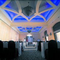 Movenpick Resort & Residence Aqaba 5. PART OF AL MURJAN BALLROOM - MP AQABA