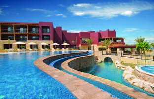 Movenpick Resort & Spa Tala Bay Aqaba 5. Tala_Bay
