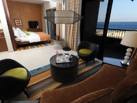 Movenpick Resort & Spa Tala Bay Aqaba 5. Grand Suite - Bedroom - Moevenpick Tala Bay