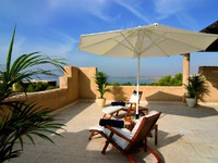 Movenpick Resort & Spa Dead Sea 5. Executive Suite Terrace
