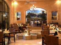 Movenpick Resort & Spa Dead Sea 5. Al Saraya Restaurant