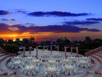 Movenpick Resort & Spa Dead Sea 5. Sunset Arena