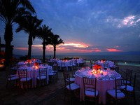 Movenpick Resort & Spa Dead Sea 5. Beach Lounge Gala Dinner