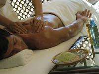 Movenpick Resort & Spa Dead Sea 5. Massage