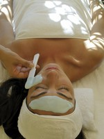 Movenpick Resort & Spa Dead Sea 5. Face Treatment