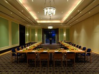 Movenpick Resort & Spa Dead Sea 5. Grand Ballroom