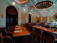 Movenpick Resort & Spa Dead Sea 5. Ballroom