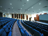 Movenpick Resort & Spa Dead Sea 5. Auditorium