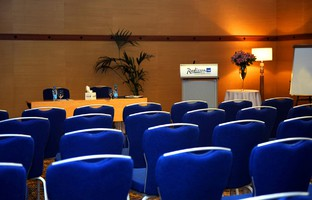 ?Radisson Blu Tala Bay Resort 5. Meeting room