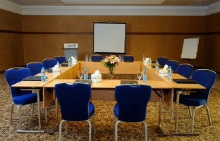 Radisson Blu Tala Bay Resort 5. Meeting room