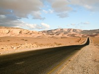 Иордания. Roads of Jordan. Depositphotos