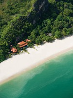 Клуб путешествий Павла Аксенова. Малайзия. О.Лангкави. Four Seasons Langkawi. Aerial View - Royal Villa