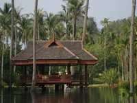 Клуб путешествий Павла Аксенова. Малайзия. Лангкави. Four Seasons Resort Langkawi. Ilham Pavillion