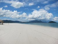 Клуб путешествий Павла Аксенова. Малайзия. Лангкави. Four Seasons Resort Langkawi. Пляж Tanjung Rhu