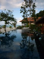 Клуб путешествий Павла Аксенова. Малайзия. Лангкави. Four Seasons Resort Langkawi. Pool. Фото П. Аксенова