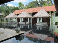 Клуб путешествий Павла Аксенова. Малайзия. Лангкави. Four Seasons Resort Langkawi. Spa