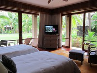Клуб путешествий Павла Аксенова. Малайзия. Лангкави. Four Seasons Resort Langkawi. Lower Melaleuca Pavilion