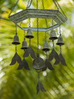 Клуб путешествий Павла Аксенова. Малайзия. Лангкави. Four Seasons Resort Langkawi. Wind chime