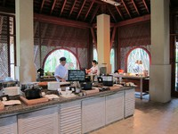 Клуб путешествий Павла Аксенова. Малайзия. Лангкави. Four Seasons Resort Langkawi. Serai Restaurant