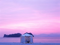 Клуб путешествий Павла Аксенова. Малайзия. Лангкави. Four Seasons Resort Langkawi. Rajasthani tent 1
