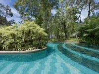 Клуб путешествий Павла Аксенова. Малайзия. Лангкави. The Andaman Langkawi. Pool