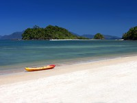 Клуб путешествий Павла Аксенова. Малайзия. Лангкави. The Andaman Langkawi. The beach
