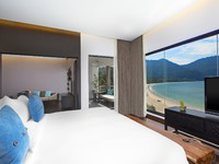 Клуб путешествий Павла Аксенова. Малайзия. Лангкави. The Andaman Langkawi. Executive Sea view Suite
