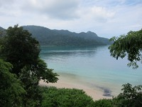Клуб путешествий Павла Аксенова. Малайзия. Лангкави. The Andaman, Langkawi