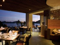 Клуб путешествий Павла Аксенова. Малайзия. О. Лангкави. The Westin Langkawi. Taste Restaurant