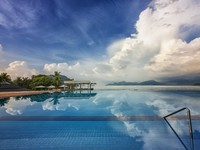 Клуб путешествий Павла Аксенова. Малайзия. Лангкави. The Westin Langkawi Resort & Spa