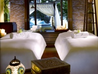 Малайзия. Лангкави. The Westin Langkawi Resort. Heavenly Spa - Heavenly Villa