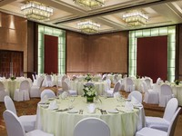 Малайзия. Лангкави. The Westin Langkawi Resort & Spa. Grand Ballroom - Banquet Setting