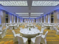 Малайзия. Лангкави. The Westin Langkawi Resort & Spa. Grand Ballroom - Banquet Style