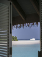 Клуб путешествий Павла Аксенова. Private Island Maldives at Voavah. Two-bedroom Water Villa – Bathroom