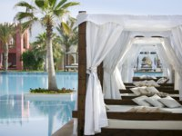Клуб путешествий Павла Аксенова. Марокко. Агадир. Sofitel Agadir Royal Bay Resort. Pool