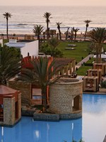 Клуб путешествий Павла Аксенова. Марокко. Агадир. Sofitel Agadir Royal Bay Resort. Overview